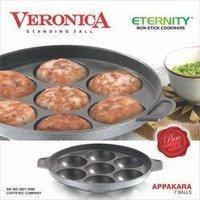 Appakara 7 Ball Non Stick Cookware