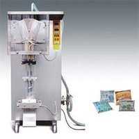 Durable Mineral Water Filling Machine