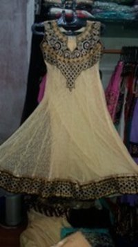 Ladies Punjabi Dress
