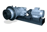 3/H Series Combined Gearboxes