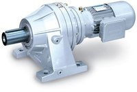 300 Planetary Gear Motor