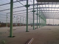 Prefabricated Structures Sheds
