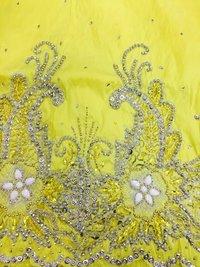 Silk George Fabrics
