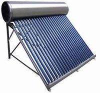 Flat Plate FPC Solar Heater