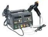 Soldering and De-soldering Station