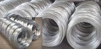 Hot Dipped Galvanized Wire Rod