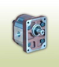 Hydraulic Gear Pumps