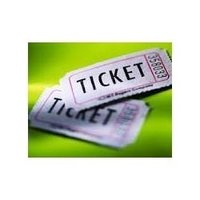 Theatre Ticket Printing Services