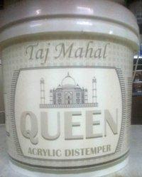 Acrylic Distemper