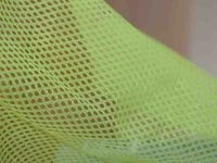 Knitted Mesh Fabric