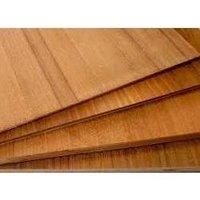 Teak Plywood