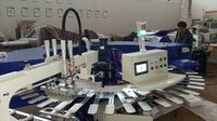 Sock Printing Machine