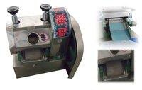 Sugarcane Extractor Machine (Battery Type)