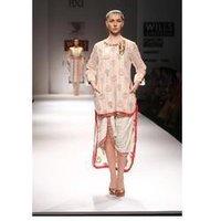 Fancy Indo Western Dress