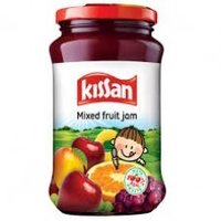 Mixed Fruit Jam 500gm
