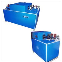 Paper Cone Printing Machine (2 Spindle Type)