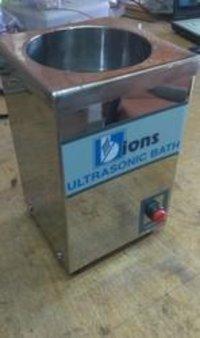 Ultrasonic Cleaner for Inkjet Printer Head