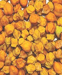 Chick Peas Black Gram