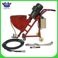 New Condition Mortar Plaster Spray Machine