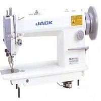 Heavy Duty Lockstitch Machines