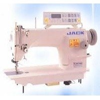 Single Needle Lock Stitching Machines