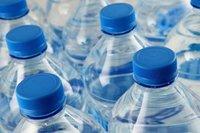 Minerals Water Bottle