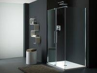 PVC Shower Door Seal