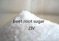 Icumsa 45 Beet Sugar (45 RBU Attentuation)