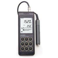 Multiparameter Ec Tds Nacl Temp Meters