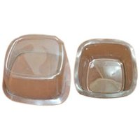 PVC Packaging Containers