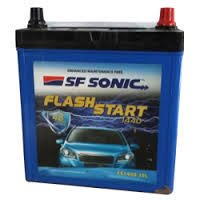 SF Sonic Din 65 LH Battery