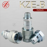 Carbon Steel 700 Bar Ultra-High Pressure Interchange Hydraulic Jack Hydraulic Quick Coupler