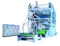 S Polypropylene Spunbond Nonwoven Fabric Machine