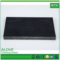 Extruded WPC Decking For Doors Core Board