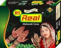 Hair Henna Color Black Mehandi