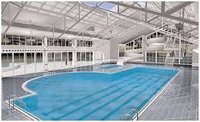 Swimming Pool Construction Projects Services