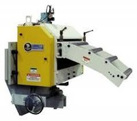 Coil Feeding Machine