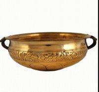 Brass Sheet Urli (CII 73)
