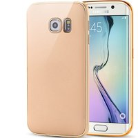 Glitter Mobile Phone Cases For Samsung S6