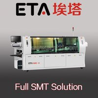 Led Wave Soldering Machine