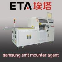 High-Speed Led Machine