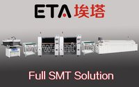 Smt led chips assembly line ,smt machines professional manufacturer