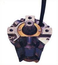Submersible Motors
