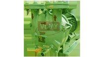 'Wrm' Series Water Ring Vacuum Pump