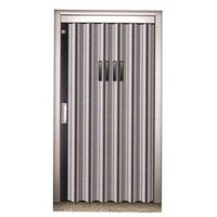 Mild Steel Imperforate Doors