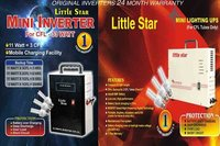 Solar Inverters Mini Inverters