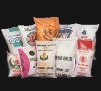 HDPE Woven Fabric Bags