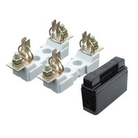 HRC Fuse Base (BS and DIN Type)