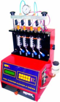 Injector Cleaner - Petrol