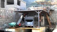 Fly Ash Brick Crusher
